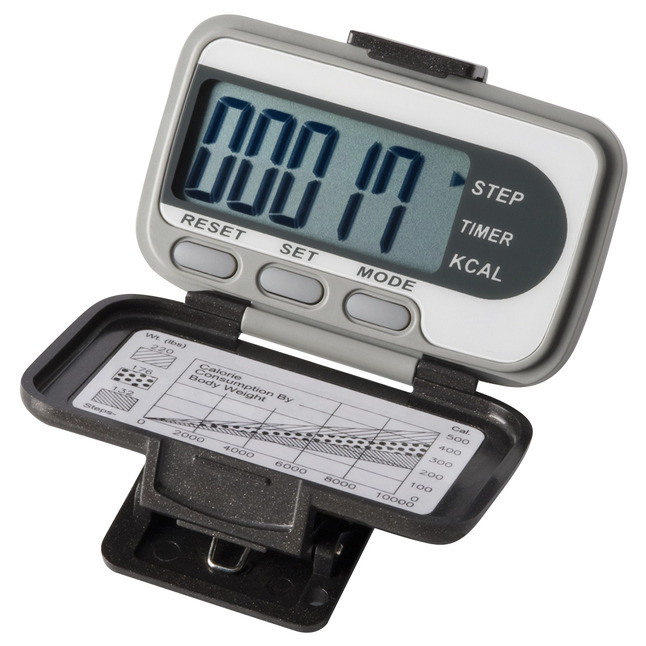 Pedometers, Best Pedometer, Pedometers in Bulk, Item Number 1363317