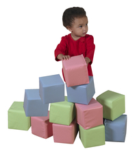 Infant & Toddler Active Play, Item Number 1363339