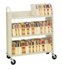 Library Book Carts Supplies, Item Number 1363458