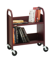Library Book Carts Supplies, Item Number 1363493