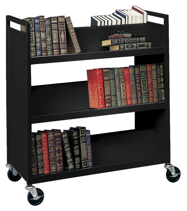 Library Book Carts Supplies, Item Number 1363495