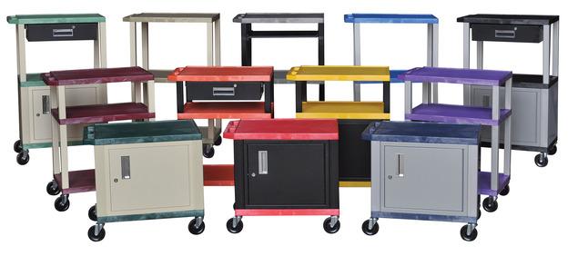 AV Carts Supplies, Item Number 1363647