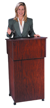 Lecterns, Podiums Supplies, Item Number 1363822