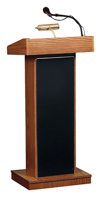 Lecterns, Podiums Supplies, Item Number 1363829