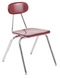 Classroom Chairs, Item Number 1480725