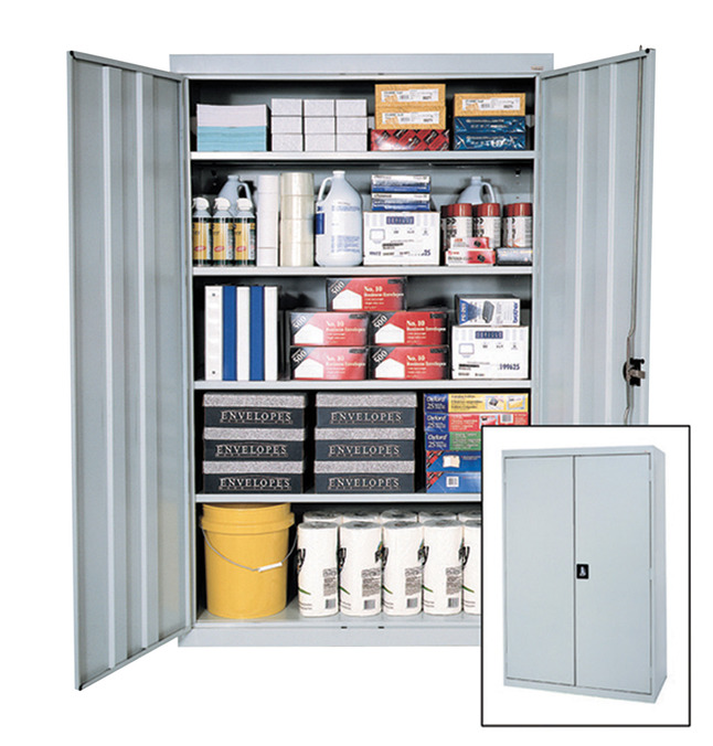 Storage Cabinets, General Use Supplies, Item Number 1363932