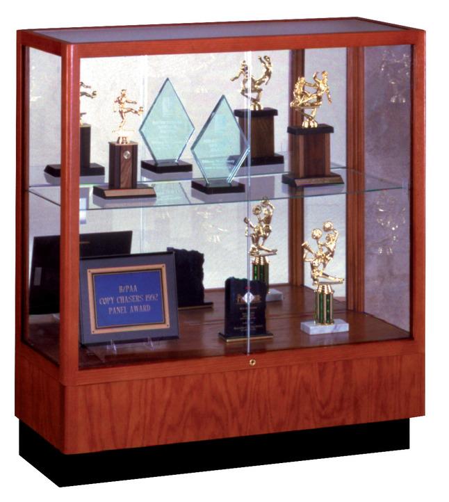 Trophy Cases, Display Cases Supplies, Item Number 1372816