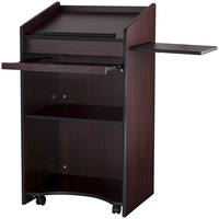 Lecterns, Podiums Supplies, Item Number 1364295
