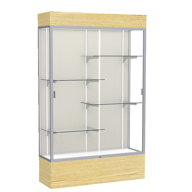 Trophy Cases, Display Cases Supplies, Item Number 1364097