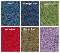 Solid Colors Carpets And Rugs Supplies, ItemNumber 1364511