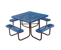 Outdoor Picnic Tables, Item Number 1399757