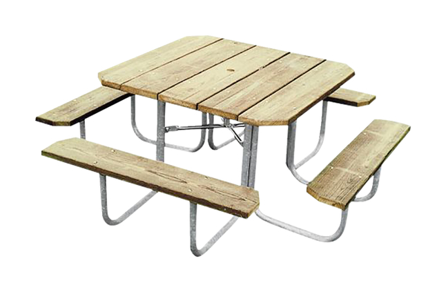 Outdoor Picnic Tables, Item Number 1466781