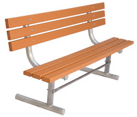 Outdoor Benches Supplies, Item Number 1364756