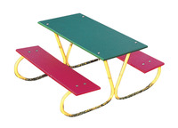 Outdoor Picnic Tables Supplies, Item Number 1364782