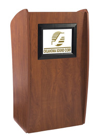 Lecterns, Podiums Supplies, Item Number 1365286
