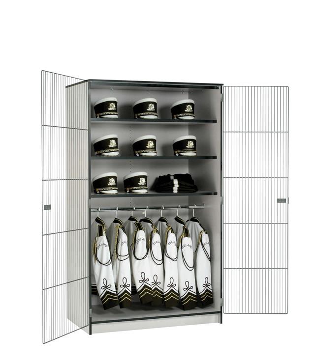 Uniform Storage Supplies, Item Number 1367565