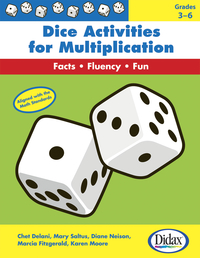 Computation Games & Activities, Estimation Games, Estimation Activities Supplies, Item Number 1367824