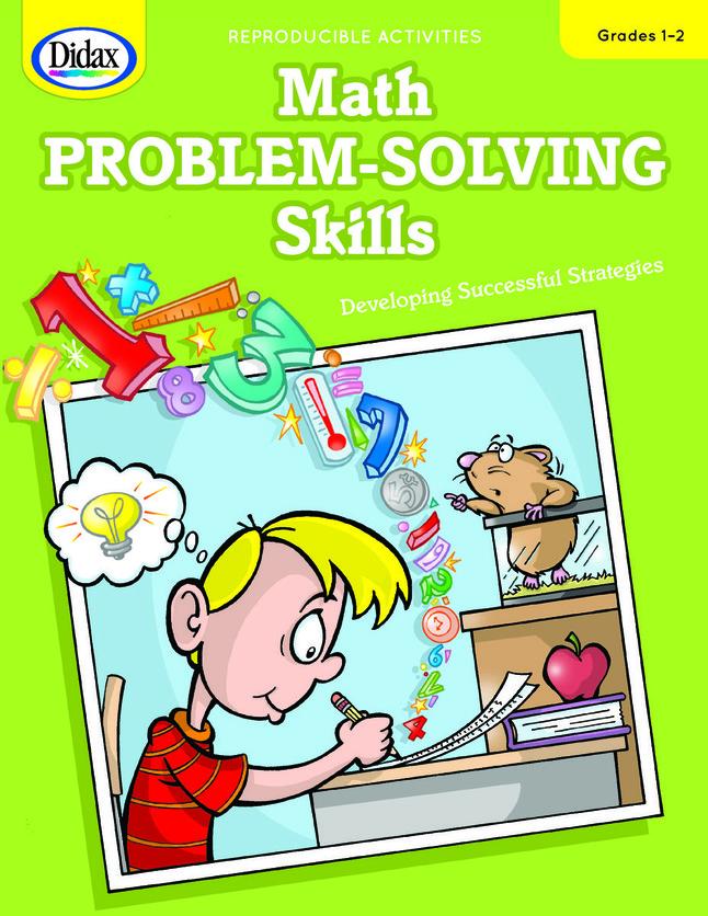 Math Books, Math Resources Supplies, Item Number 1367827