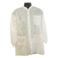 Lab Coats, Aprons, Item Number 1367975