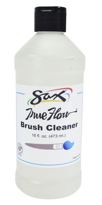 Paint & Brush Cleaner , Item Number 1367991