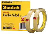 Double-Sided Tape, Item Number 1369039