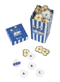 Alphabet Games, Alphabet Activities, Alphabet Learning Games Supplies, Item Number 1369053
