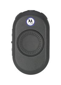 Motorola CLP1010 UHF 1 W 4-Channel Walkie Talkie Radio with 200000 sq ft Range Item Number 1369250