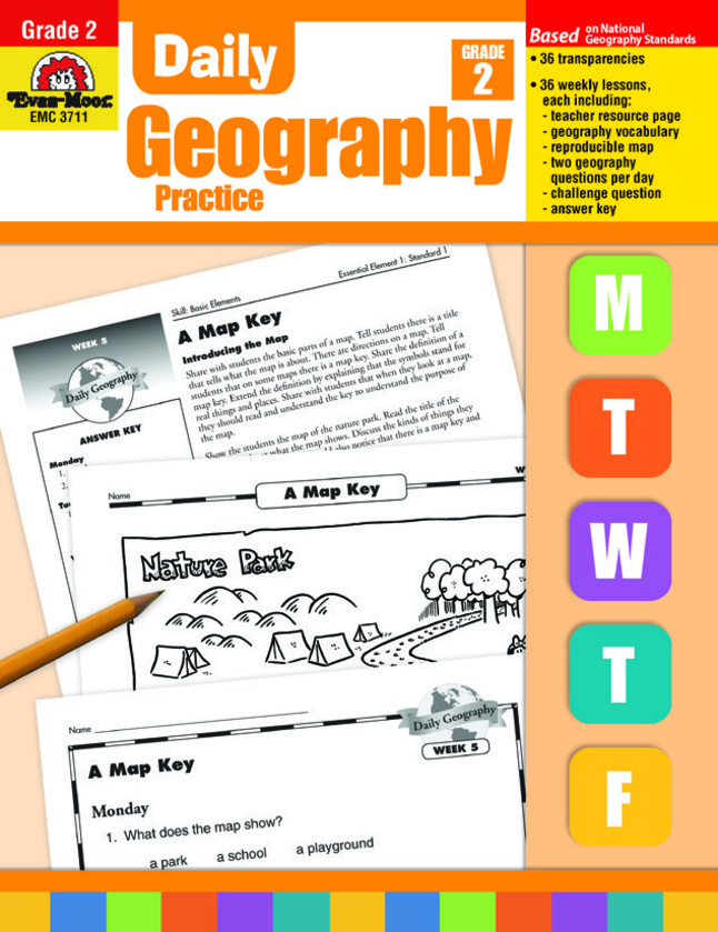 Geography Maps, Resources Supplies, Item Number 1369446