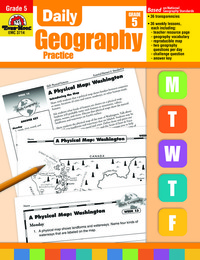 Geography Maps, Resources Supplies, Item Number 1369449
