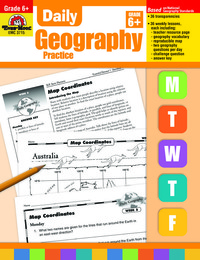 Geography Maps, Resources Supplies, Item Number 1369450
