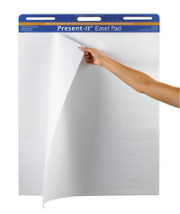 Easel Paper, Easel Pads, Item Number 1369548