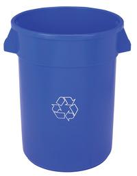 Trash Cans, Item Number 1370041