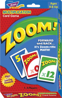 Early Childhood Math Games, Item Number 1370078