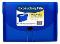 Expanding File Pockets, Item Number 1370413