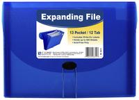 Expanding File Pockets, Item Number 1370415
