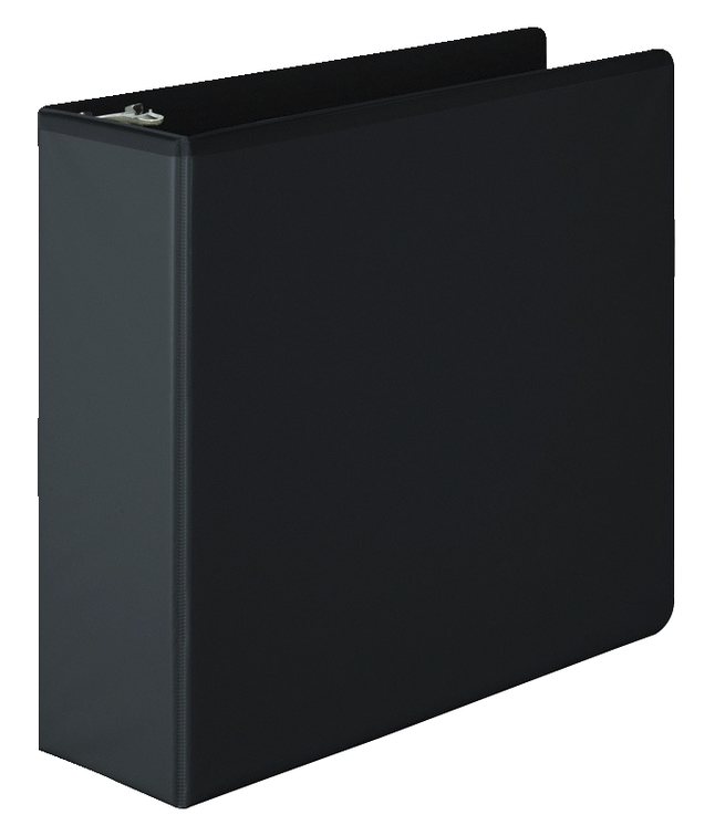 Basic Round Ring Presentation Binders, Item Number 1370638