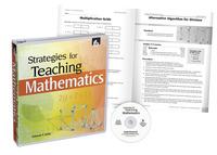 Math Books, Math Resources Supplies, Item Number 1370759