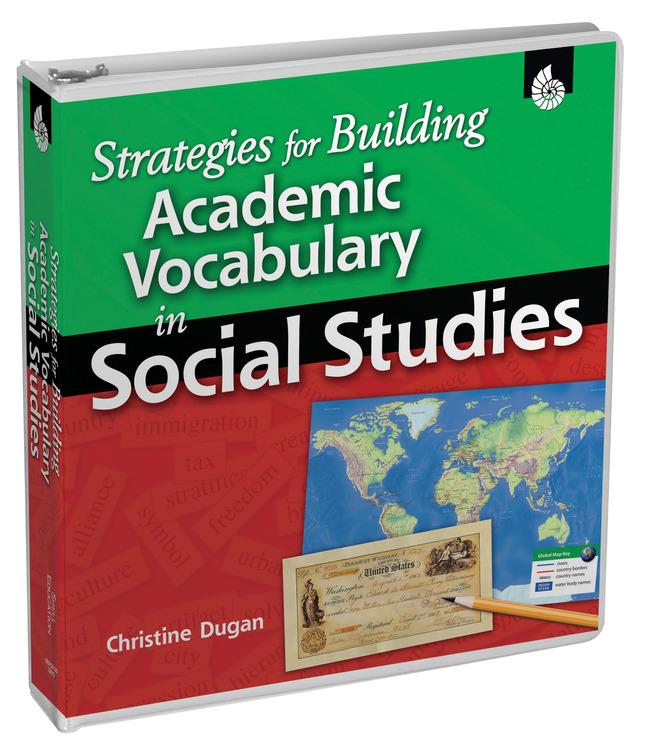 Social Studies Activities, Resources Supplies, Item Number 1370761