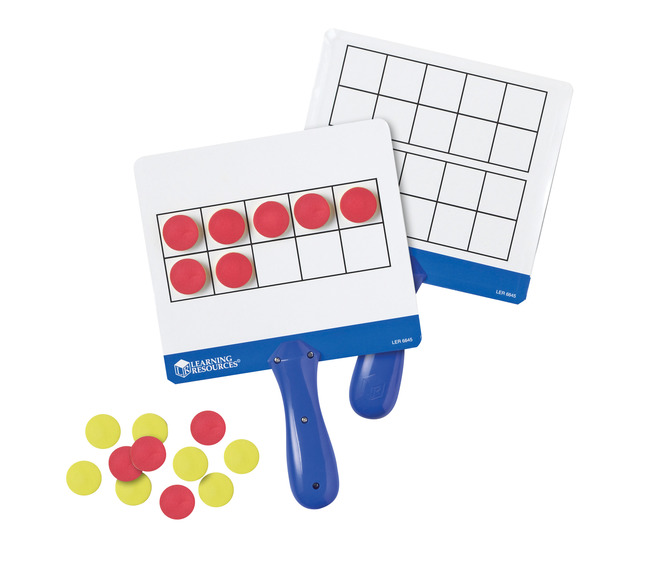 Counting Games, Counting Activities Supplies, Item Number 1370867