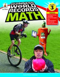 Math Books, Math Resources Supplies, Item Number 1370917