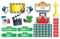 Bulletin Board Sets and Kits, Item Number 1370979
