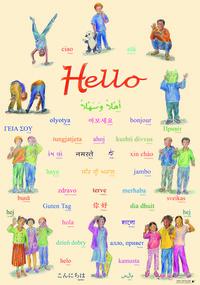 Bilingual Books, Language Learning, Bilingual Childrens Books Supplies, Item Number 1371416