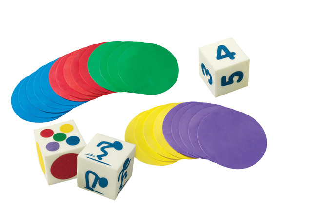 Learning Games, Skill Games, Item Number 1371432