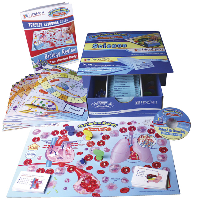 Life Science Products, Books Supplies, Item Number 1371501