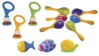 Kids Musical and Rhythm Instruments, Musical Instruments, Kids Musical Instruments Supplies, Item Number 1371538