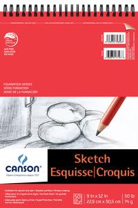 Sketchbooks, Item Number 1371715