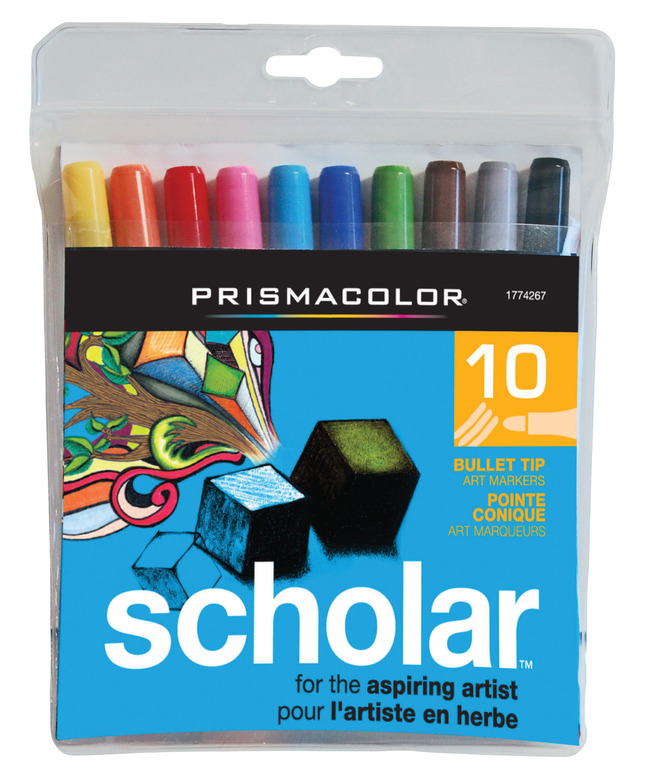 Specialty Markers, Item Number 1371761