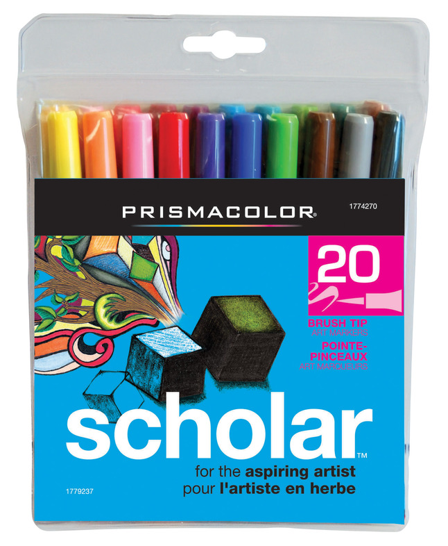 Specialty Markers, Item Number 1371764