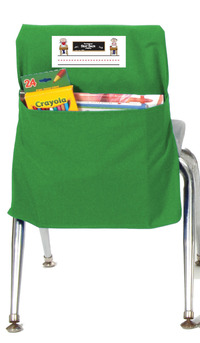 Chair and Seat Pockets, Item Number 1372887