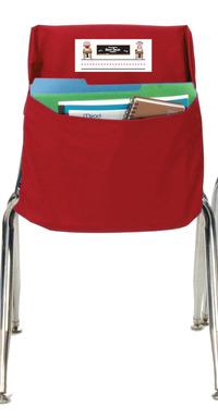Chair and Seat Pockets, Item Number 1372890
